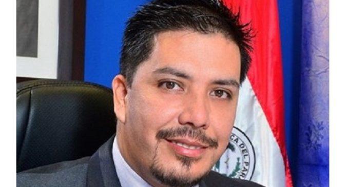 Convocan a sesión extra para tratar desafuero de Carlos Portillo