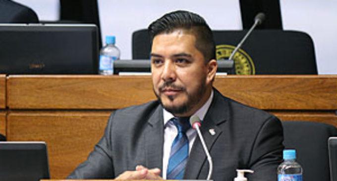 Para continuar, Fiscalía aguarda desafuero a Portillo