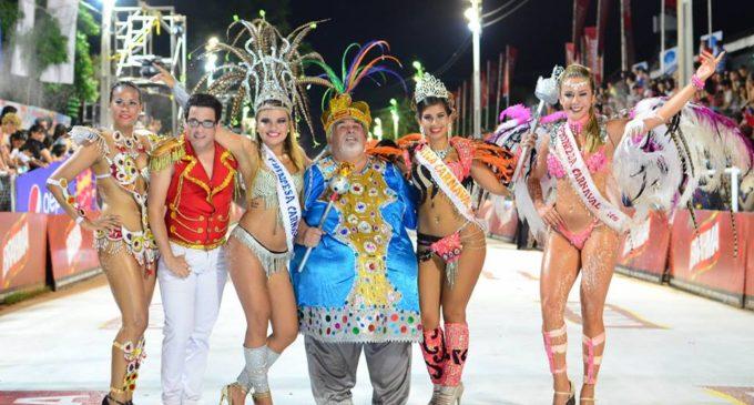 Hoy eligen a los reyes del carnaval guaireño