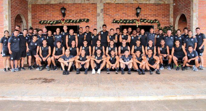Calendario de los equipos paraguayos en Copa Libertadores 2018