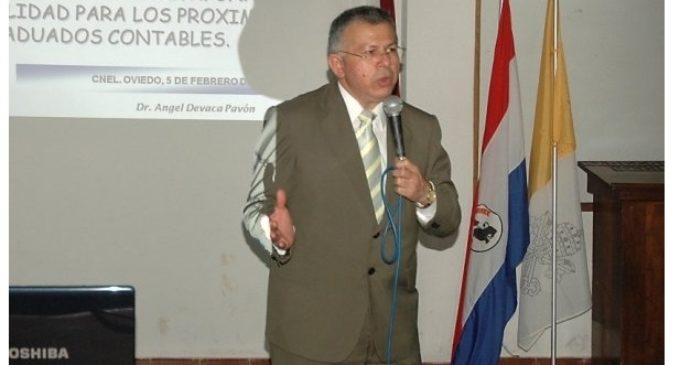 """""""El objetivo del IRP es formalizar la economía, no recaudar"""", dicen desde el Gremio de Contadores"""