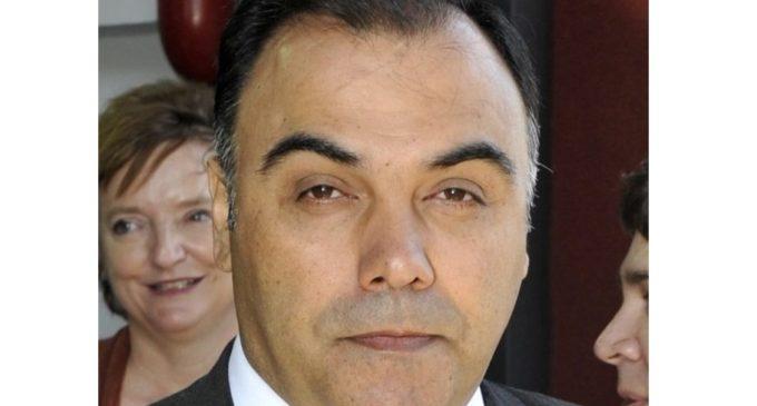 Asistentes fiscales piden que Javier Díaz Verón renuncie al cargo para ser investigado