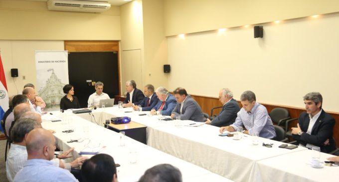 Hoy se reúnen contadores con Hacienda para hablar sobre posible nueva ley de IRP