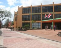 """Estacionamiento tarifado en San Lorenzo: """"Están improvisando"""""""