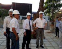 Nuevas obras en el Hospital San Pablo contarán con 145 nuevas camas y 14 consultorios