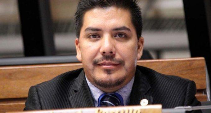 Carlos Portillo es acusado por el fiscal partidario para ser expulsado del PLRA