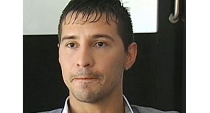"""""""No violó a nadie"""": Fabbro se somete de manera voluntaria al proceso de extradición"""