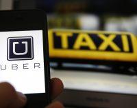 Uber: Los municipios deberían dar la habilitación para su funcionamiento, sostienen