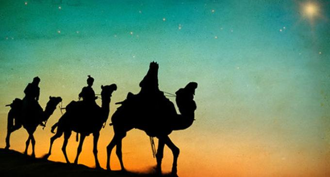 Los magos de Oriente: no eran tres ni eran reyes