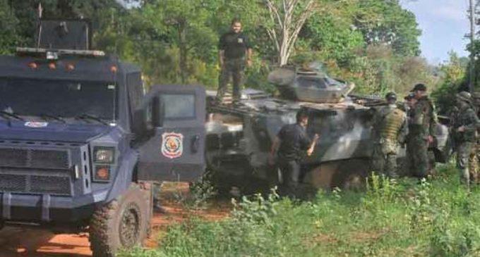 Extraoficial: Desde junio la Policía sabía sobre cuerpo enterrado
