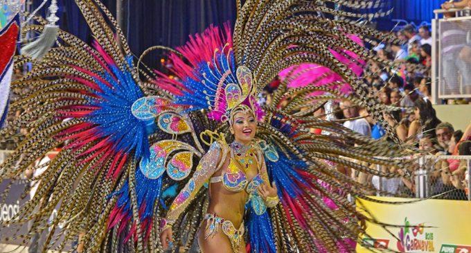 Mañana arranca el Carnaval Encarnaceno 2018