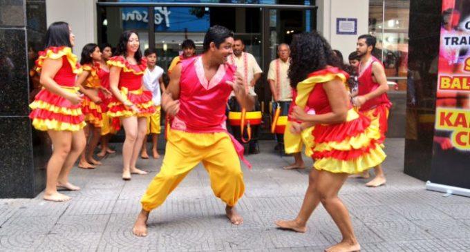 Gran Festival San Baltazar de Kamba Kua será este sábado