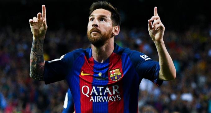 Messi impone una cláusula para abandonar el Barcelona