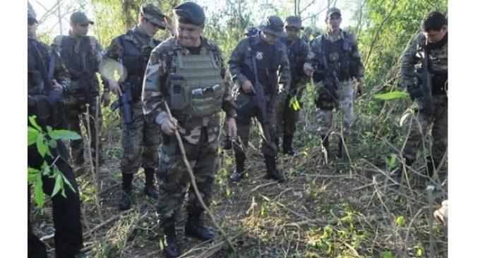 Luchar con las armas no es la solución para acabar con el EPP, según analista