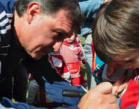 El Tata Martino podría dirigir Ecuador
