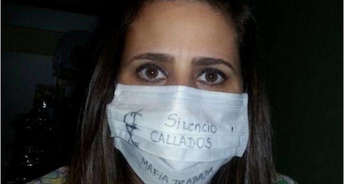 Kattya González no aceptará privilegios parlamentarios en caso de ser diputada, afirma