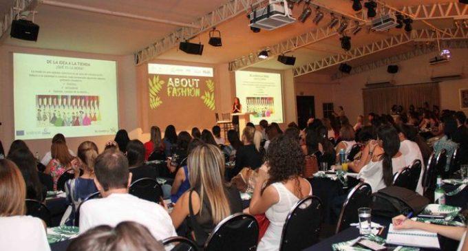 About Fashion: organizan la segunda edición del seminario de moda