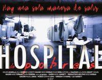 """Película Paraguaya """"Hospital de pobres"""" se estrena en marzo"""