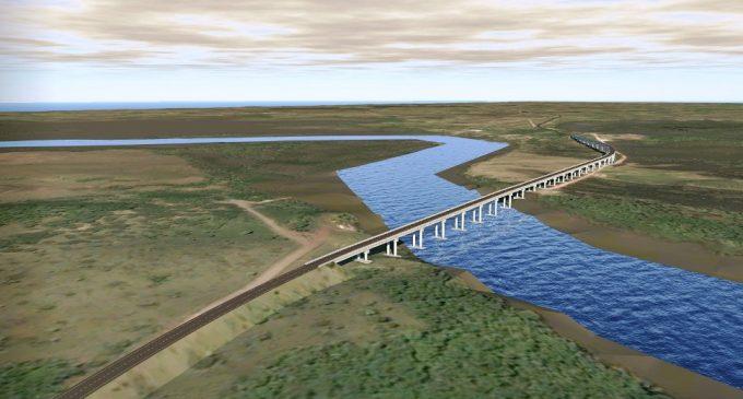 Volverán a licitar la ruta ecológica Alberdi-Pilar