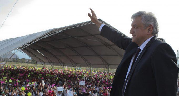 Izquierda amplía ventaja en encuestas a cinco meses de las elecciones presidenciales en México