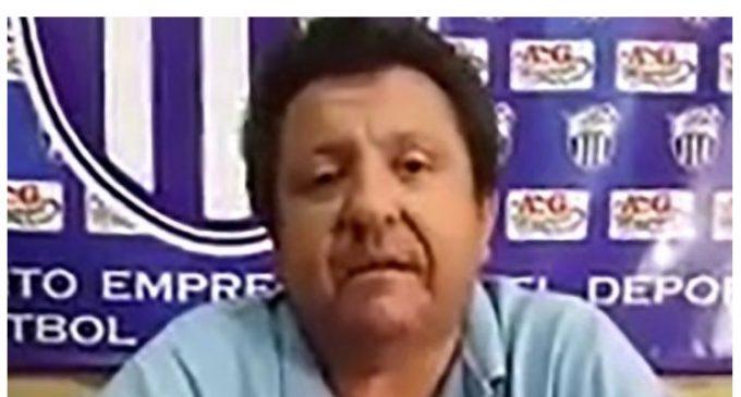 "Presentaron otra denuncia contra ""presidente"" de Rubio Ñu de Luque"