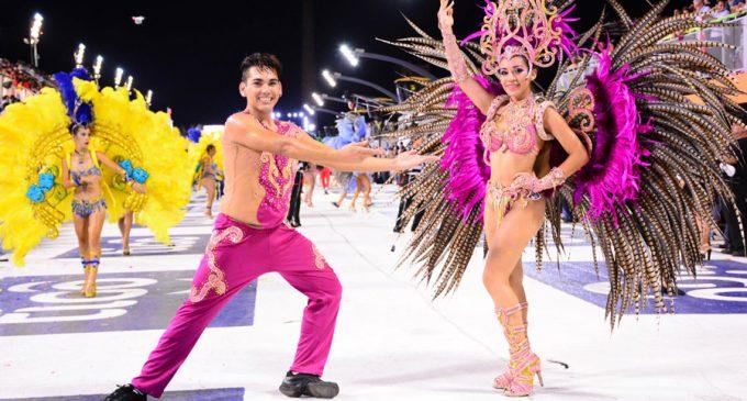 Salud recomienda medidas de protección para disfrutar de los carnavales