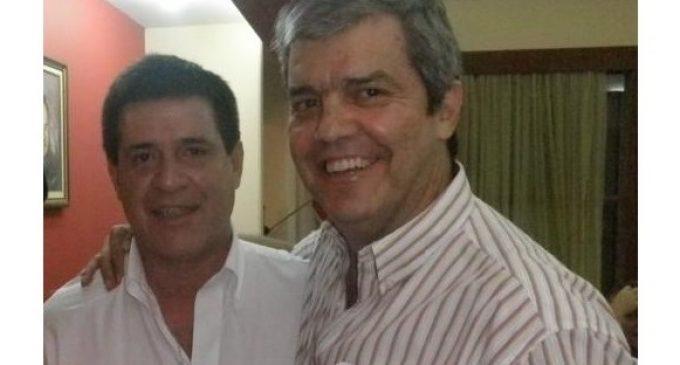 Solo si Cartes renuncia, muere, pide permiso o es suspendido, Riera puede jurar como senador