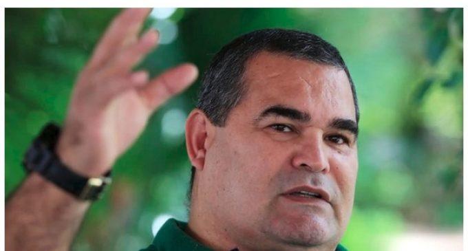 """""""Yo no tengo miedo de nadie y voy a seguir denunciando la corrupción en el fútbol"""", asegura Chilavert"""