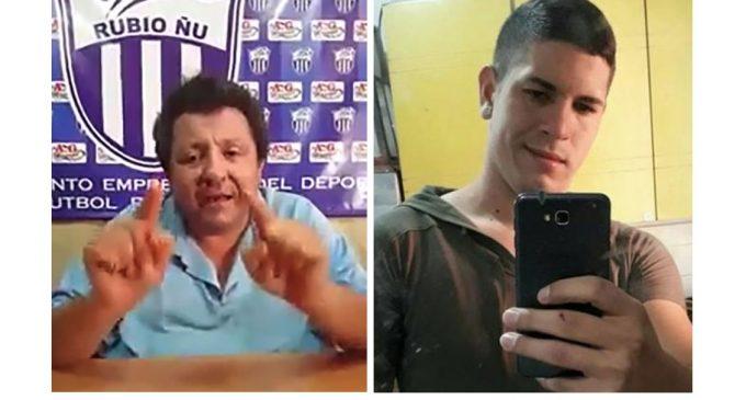 Por trata de personas y coacción sexual abren investigación en caso Rubio Ñu de Luque