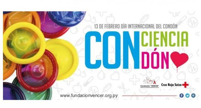 Hoy se recuerda el Día Internacional del Condón