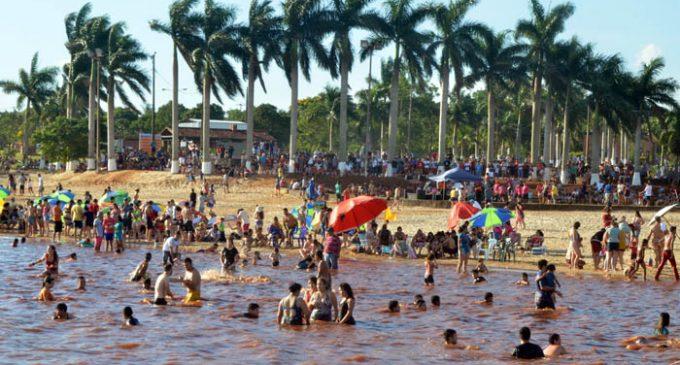 Opciones para realizar turismo interno