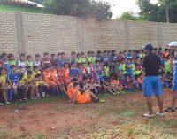 Plantean crear normativa que cuide derechos de menores en escuelas de fútbol