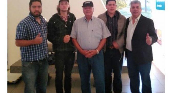 Juez otorga libertad ambulatoria a afiliados liberales