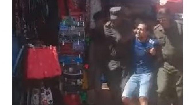 Repudian ingreso de gendarmes argentinos a territorio paraguayo