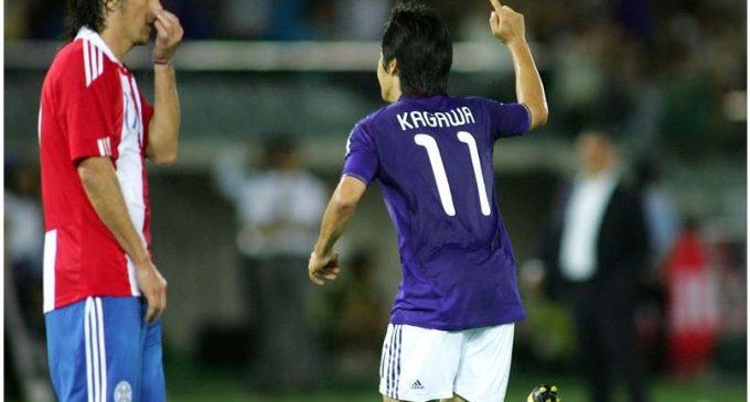 Paraguay jugará amistoso con Japón antes del Mundial