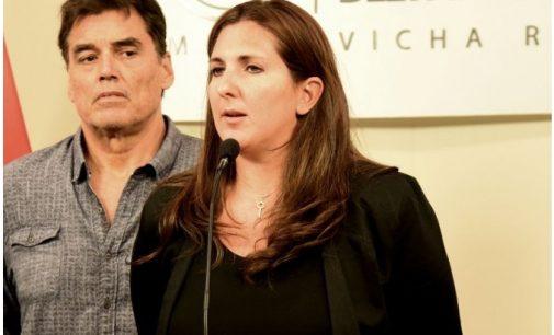 """""""No se puede pagar una demanda de US$ 10 millones por un contrato verbal"""": Abogada de CONMEBOL cuestiona decisión de Justicia"""
