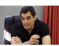 Ministro Pecci se reunió con víctimas del club Rubio Ñu de Luque