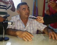 Fallece Presidente de la Junta Departamental de Guairá
