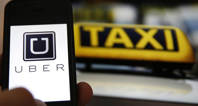 """""""Con Uber se democratizará el transporte"""", sostiene concejal Viillarejo"""