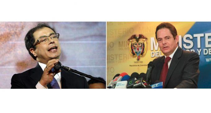 Crisis de Venezuela enciende campaña de presidenciables en Colombia