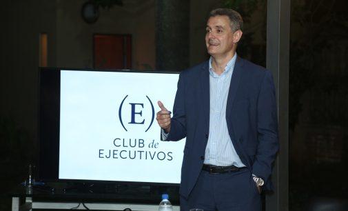 Club de Ejecutivos eligió nuevas autoridades
