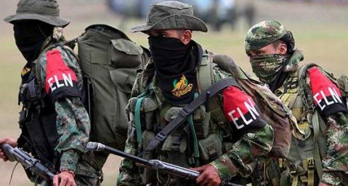 """Guerrilla colombiana recluta a venezolanos y los utiliza como """"carne de cañón"""""""