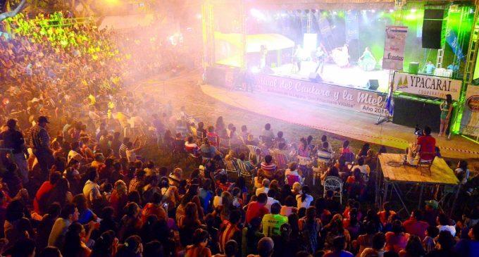 Hoy culmina el Festival del Cántaro y la Miel en Itá