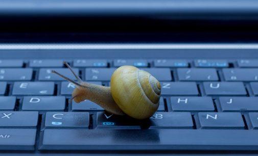 Paraguay entre los países con peor velocidad de Internet del mundo