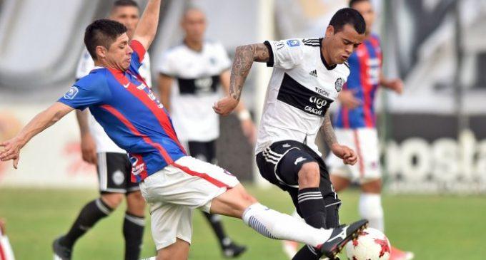 Cerro y Olimpia quieren jugar en Argentina