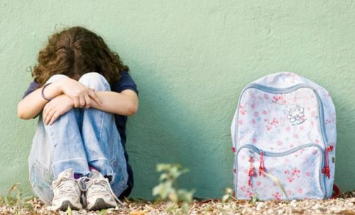 Niña de 11 años; violada y embarazada