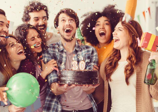 ¿Qué edad debes tener para considerarte un millennial?
