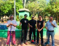 Rock para combatir al dengue