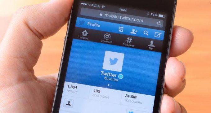 Twitter activa su nueva función de Marcadores