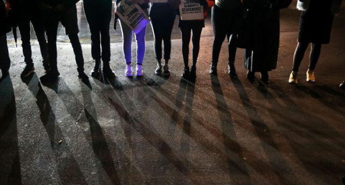 En Reino Unido reportan récord de casos de esclavitud y tráfico de niños